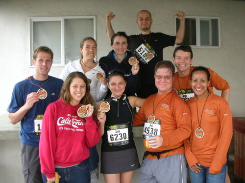 Half marathon 001